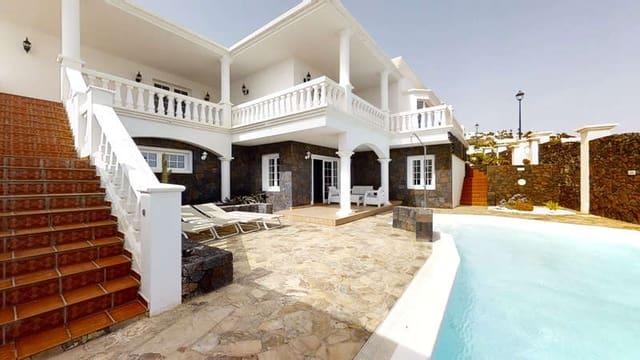 5 Zimmer Finca/Landgut zu verkaufen in Nazaret mit Pool Garage - 575.000 € (Ref: 5513289)