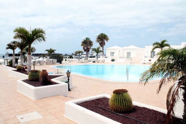 Studio na sprzedaż w Puerto del Carmen z basenem - 115 000 € (Ref: 6129875)