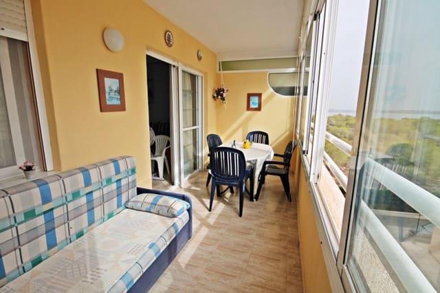 2 Zimmer Ferienwohnung in San Luis mit Pool - 250 € (Ref: 4159253)