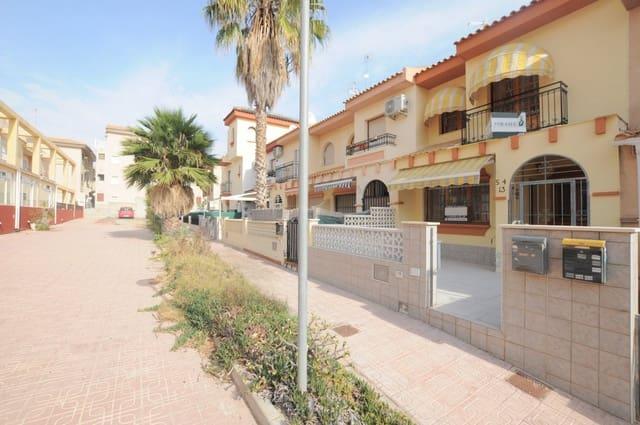 2 soverom Rekkehus til salgs i La Florida med svømmebasseng - € 78 000 (Ref: 5870026)