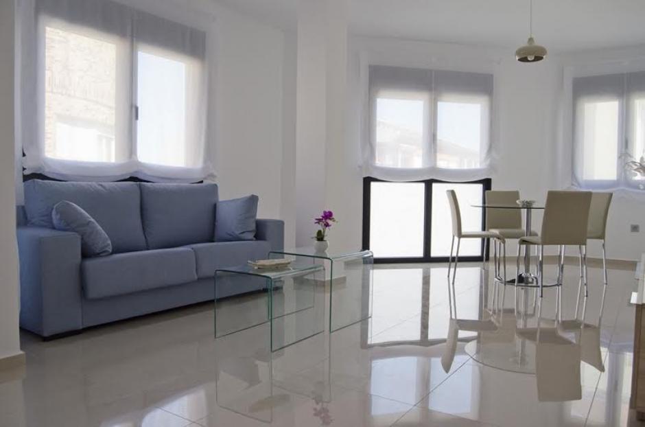 Apartamento de 1 habitación en Los Montesinos en venta - 71.200 € (Ref: 3503153)