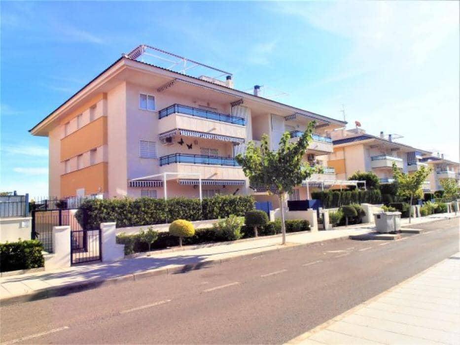 Apartamento de 3 habitaciones en Pilar de la Horadada en venta con piscina - 179.000 € (Ref: 4801477)