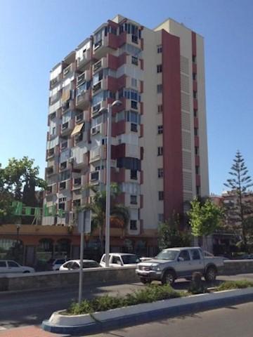 Studio til salgs i Torre del Mar med svømmebasseng - € 350 (Ref: 2124563)