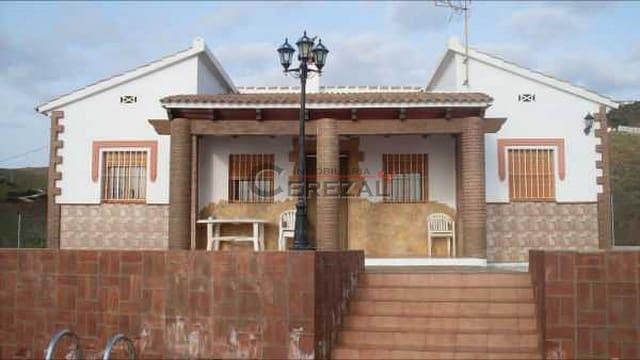 3 camera da letto Villa da affitare come casa vacanza in Almachar con piscina - 350 € (Rif: 2610610)