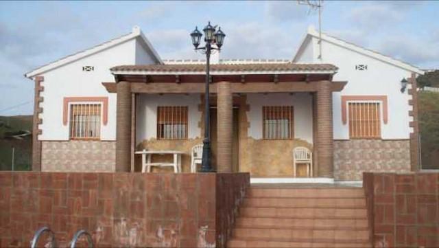 3 soverom Villa til salgs i Almachar med svømmebasseng - € 350 (Ref: 2610610)