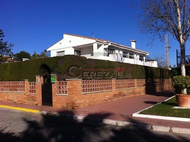 7 soverom Villa til salgs i Chilches med svømmebasseng - € 700 000 (Ref: 3116076)