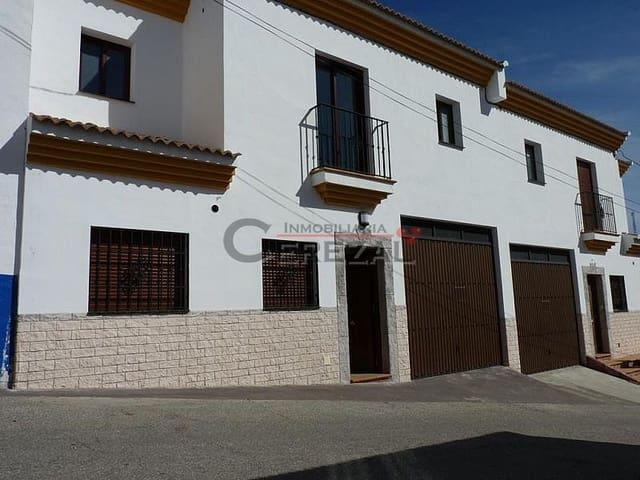 4 Zimmer Doppelhaus zu verkaufen in Almachar - 199.000 € (Ref: 3116114)