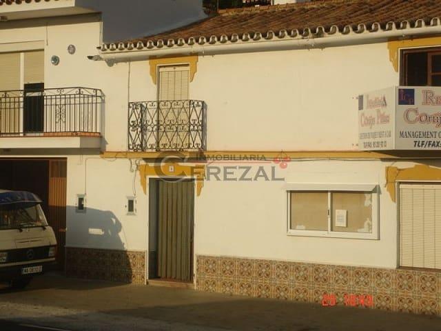 Pareado de 3 habitaciones en Canillas de Aceituno en venta - 96.000 € (Ref: 3116122)