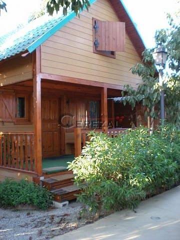 3 chambre Maison en Bois à vendre à Velez-Malaga - 81 000 € (Ref: 3116125)