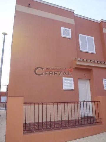 3 soverom Rekkehus til salgs i Valle Niza med svømmebasseng - € 235 000 (Ref: 3116167)