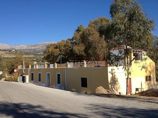 Kommersiell til leie i Periana med svømmebasseng - € 1 000 (Ref: 3116275)