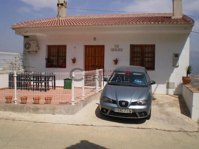 2 bedroom Townhouse for holiday rental in Los Romanes - € 553 (Ref: 3116316)