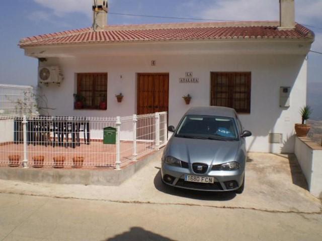 2 Zimmer Ferienhaus in Los Romanes - 550 € (Ref: 3116316)