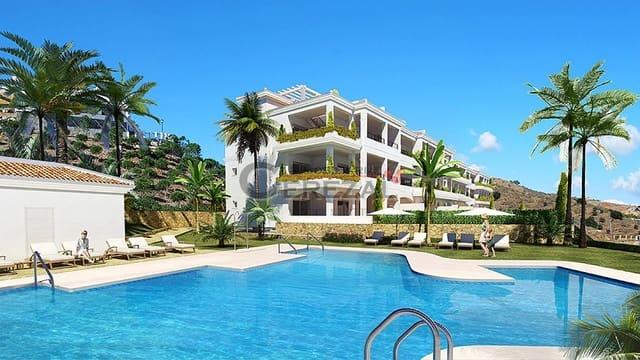 3 soveværelse Lejlighed til salg i Rincon de la Victoria med swimmingpool - € 229.000 (Ref: 3336959)