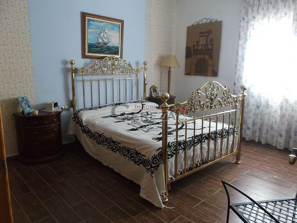 3 soverom Villa til leie i Chilches med svømmebasseng - € 1 300 (Ref: 3406203)