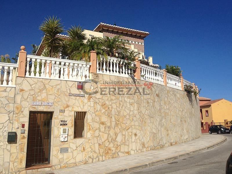 Finca/Casa Rural de 6 habitaciones en Benajarafe en alquiler vacacional con piscina - 25.200 € (Ref: 3518222)
