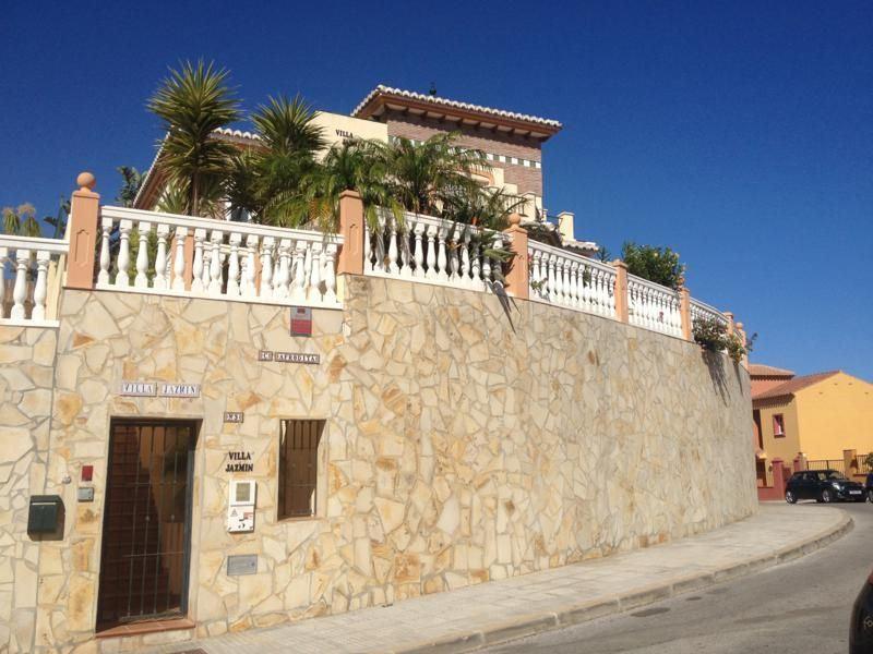 6 Zimmer Ferienvilla in Benajarafe mit Pool - 1.000 € (Ref: 3518222)
