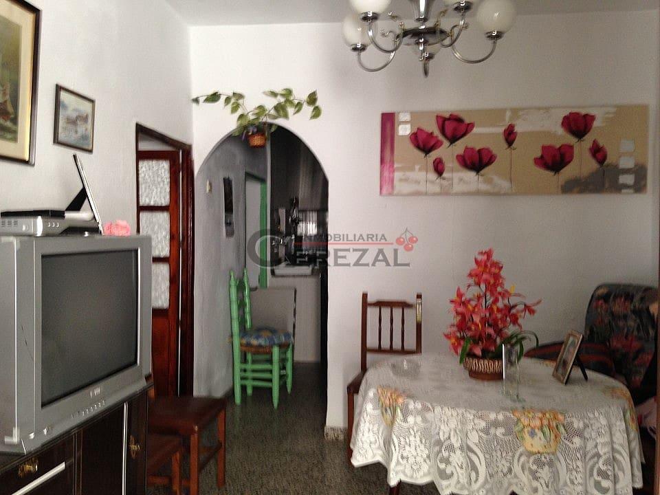 2 camera da letto Casa da affitare come casa vacanza in Sedella - 3.500 € (Rif: 3567436)
