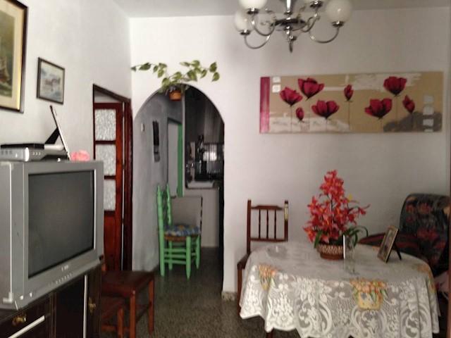 2 soverom Hus til salgs i Sedella - € 150 (Ref: 3633504)