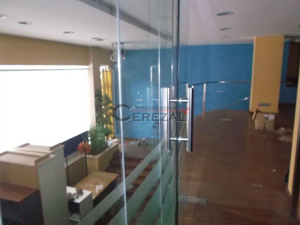 1 soverom Kommersiell til leie i Torre del Mar - € 1 500 (Ref: 3768041)