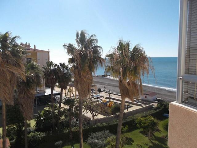 Estudio en Mezquitilla en alquiler vacacional con piscina - 600 € (Ref: 3982354)