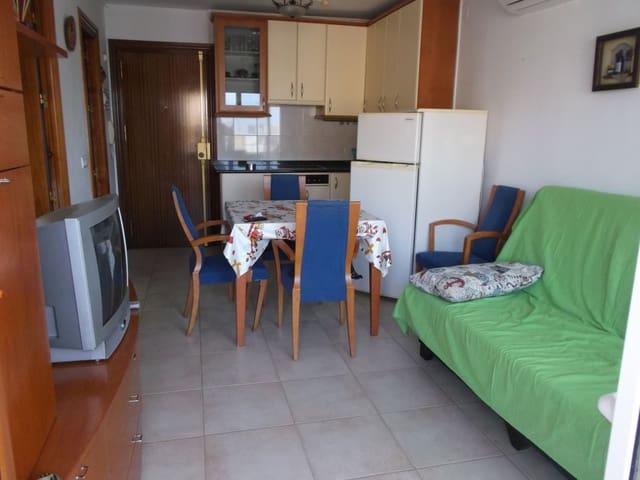 1 soverom Leilighet til salgs i Torre del Mar med svømmebasseng - € 400 (Ref: 4060113)
