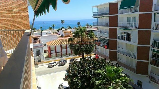 3 Zimmer Ferienapartment in Torre del Mar - 21.000 € (Ref: 4063980)