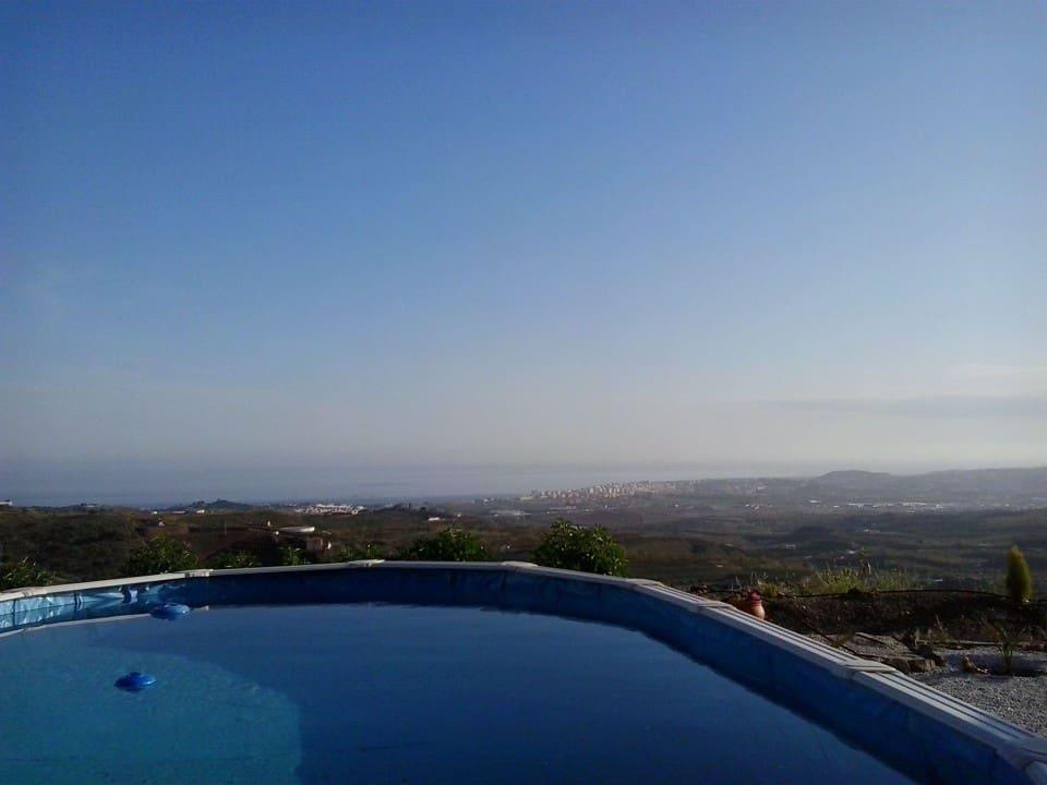 2 soverom Hus til salgs i Arenas med svømmebasseng - € 275 (Ref: 4136700)