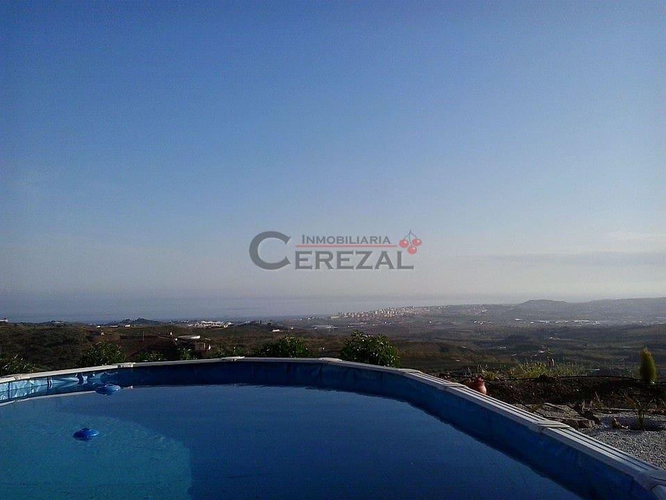 2 camera da letto Casa da affitare come casa vacanza in Arenas con piscina - 4.550 € (Rif: 4136700)