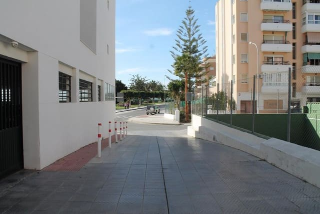 Garage for sale in Torre del Mar - € 23,000 (Ref: 4455627)