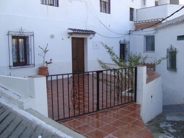 3 sypialnia Dom na kwatery wakacyjne w Almachar - 550 € (Ref: 4643084)