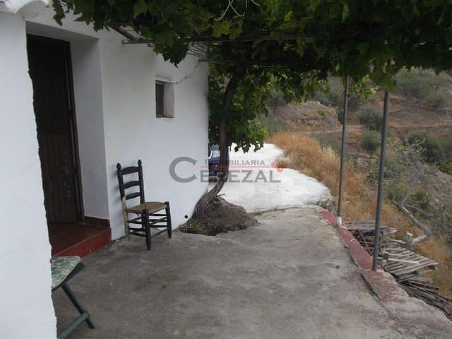 1 camera da letto Finca/Casa di Campagna da affitare come casa vacanza in Arenas - 4.550 € (Rif: 4682180)
