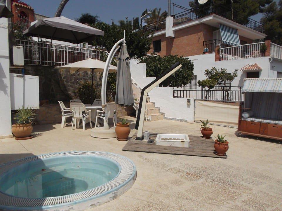 Estudio de 1 habitación en Benajarafe en alquiler vacacional con piscina - 400 € (Ref: 4696932)