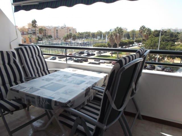 3 soverom Leilighet til salgs i Torre del Mar med svømmebasseng - € 250 (Ref: 4765823)