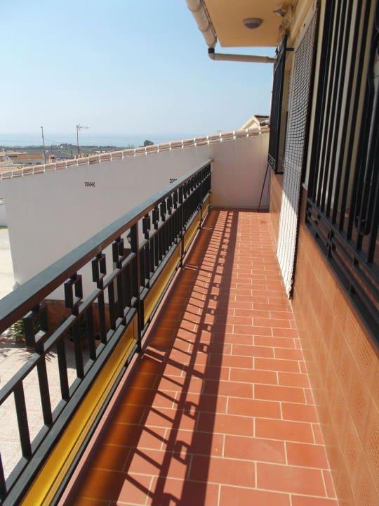 2 Zimmer Ferienapartment in Almayate - 250 € (Ref: 4780242)