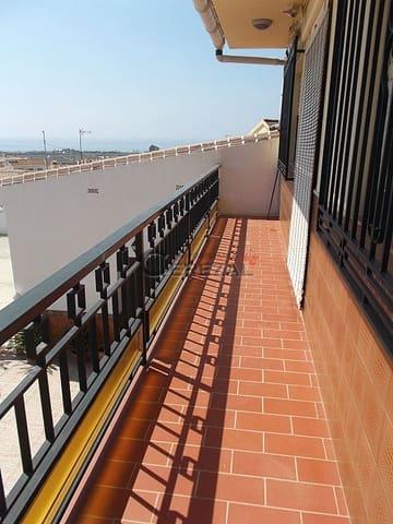 2 bedroom Apartment for holiday rental in Almayate - € 4,550 (Ref: 4780242)