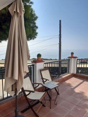 1 Zimmer Ferienapartment in Velez-Malaga mit Pool - 300 € (Ref: 4892410)