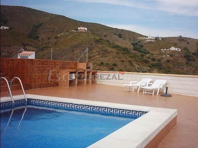 1 sovrum Villa till salu i Almachar - 266 000 € (Ref: 4988405)