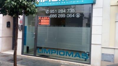1 sovrum Kommersiell att hyra i Velez-Malaga - 600 € (Ref: 5304770)