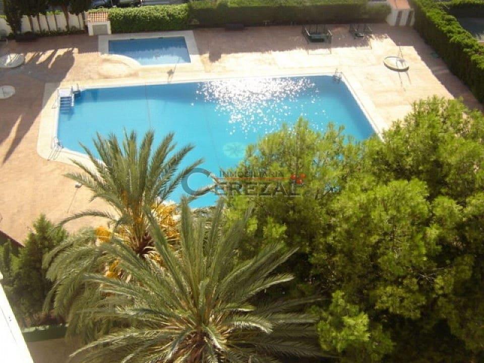 3 soveværelse Lejlighed til leje i Torre del Mar med swimmingpool - € 800 (Ref: 5666178)