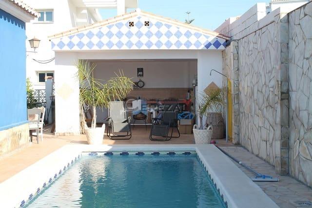 3 Zimmer Ferienvilla in Chilches mit Pool - 12.600 € (Ref: 5666186)