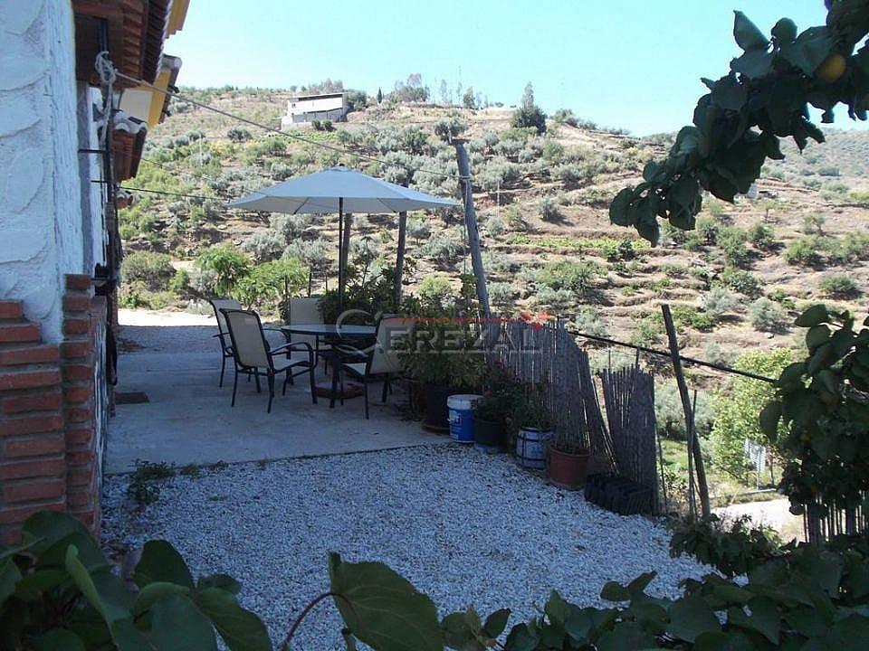 3 Zimmer Ferienfinca/landgut in Arenas mit Pool - 5.250 € (Ref: 5666189)