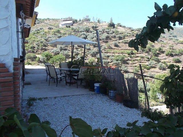 3 camera da letto Finca/Casa di Campagna da affitare come casa vacanza in Arenas con piscina - 5.250 € (Rif: 5666189)