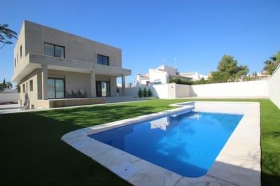 4 bedroom Villa for sale in Ciudad Quesada - € 800,000 (Ref: 5432223)