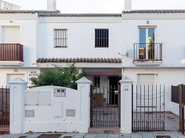 3 sypialnia Dom na sprzedaż w Guadiaro - 126 000 € (Ref: 5307917)
