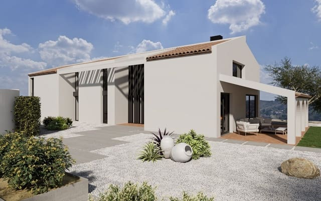 5 bedroom Finca/Country House for sale in Teulada with pool garage - € 1,470,000 (Ref: 4858146)