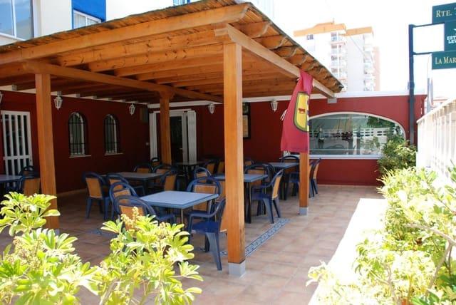 57 sovrum Hotell till salu i Gandia - 3 500 000 € (Ref: 6169630)