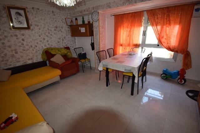 3 sypialnia Mieszkanie na sprzedaż w Moncada - 119 900 € (Ref: 6169709)