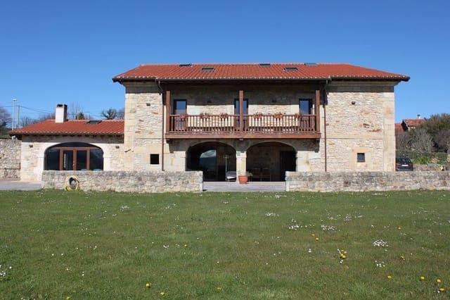 7 quarto Casa em Banda para venda em Cerrazo com garagem - 1 150 000 € (Ref: 6102138)
