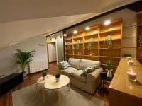 1 soveværelse Penthouse til leje i Santander - € 675 (Ref: 6102172)